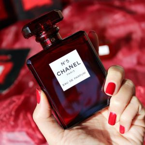 Chanel-No-5 EDP-Red-Edition-đỏ-2