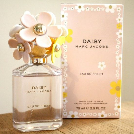 Daisy-eau-so-fresh