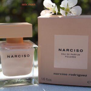 Nước-hoa-Narciso-eau-de-parfum-poudrée