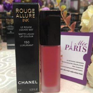 Son-môi-chanel-rouge-allure-ink-150-luxuriant